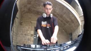 Nayl Khar DJ-Set @ Simfonic 15
