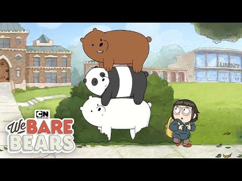 We Bare Bears | Chloe