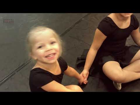 Dance Arts @ Nebraska Ballet Theatre