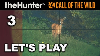 CALL OF THE WILD Hunting Game - Ep. 3 - Important Lessons!