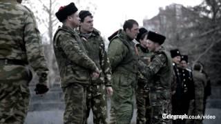 Ukraine crisis: This is the de-facto annexation of Crimea
