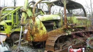 Logging Equipment pics