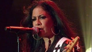Sheila E - Erotic City - live @North Sea Jazz Rotterdam, Netherlands, 11 July 2014