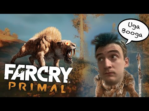 If I Die The Game Ends! FAR CRY PRIMAL |