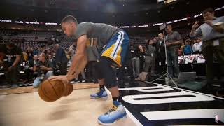 "Stephen Curry Highlights ~ YBN Cordae "" Target "" mix ~ Mini Movie Video"