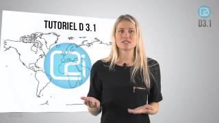 UPPA - Tutoriel c2i D3-1