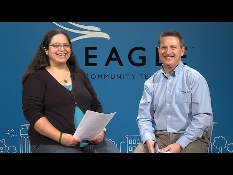 ECTV Forum: Allison Ochoa; Exec. Dir. Kansas Next Step