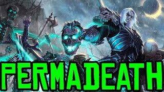 NEW DIABLO 3 HARDCORE CHARACTER  PERMADEATH  Part 2 !drink !tequila