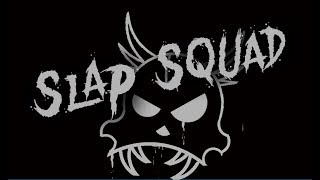 Slap Squad by DanZMen (Easy Demon) 100% + Coin
