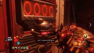 Call of Duty Black Ops III Double Margwa Stomp by savage Civil Protector