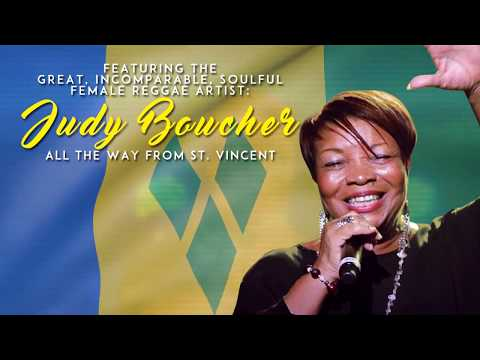 Judy Boucher Live In Concert