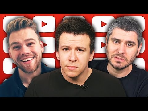 Why People Are Freaking Out About The H3H3 Controversy, Bible Banning, and St. Louis...