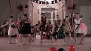 SOCAPA Dance: That Girl of Mine, NYC