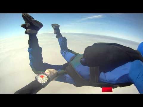 AFF Level 4 - Irish Parachuting Club
