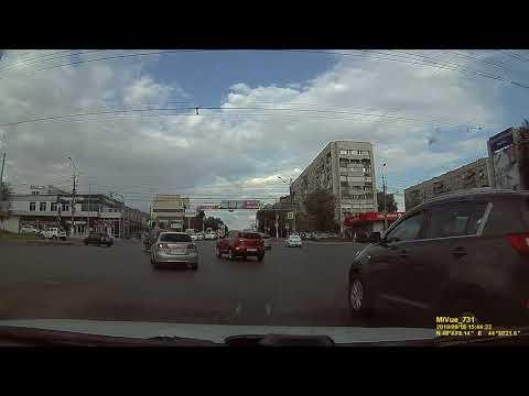 Волгоград (Астара - Смоленск) 248 серия