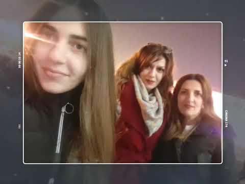 Зимние каникулы в Армении 🇦🇲