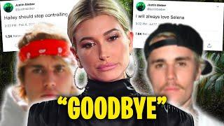 Is Hailey Bieber LEAVING Justin Bieber?