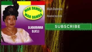 Mah Damba - Anana barola