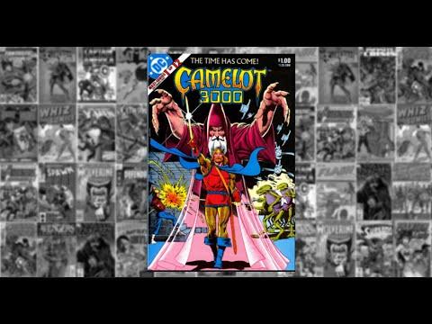 Camelot 3000 # 1