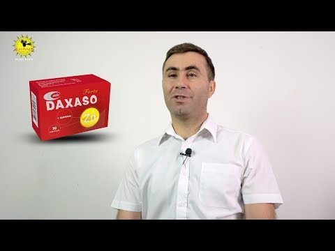DAXASO Forte // EZID PRIKOL // Езидский прикол