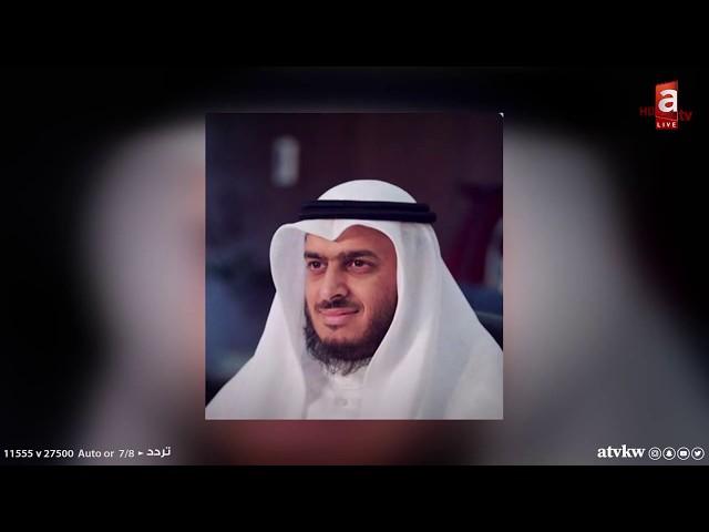 الفرحة بعودة المساجد لا توصف والجمعة في المرحلة الثالثة - لقاء محمد العليم الوكيل المساعد بالاوقاف