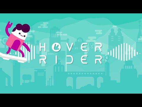 HoverRider