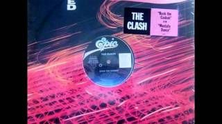 Rock The Casbah - The Clash (A Pied Piper Remix)