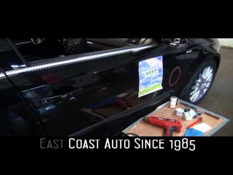 East Coast Auto Sprayless Scratch Removal
