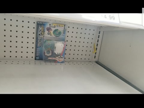 Beyhunting After Boxing Day @Walmart Canada And Toys