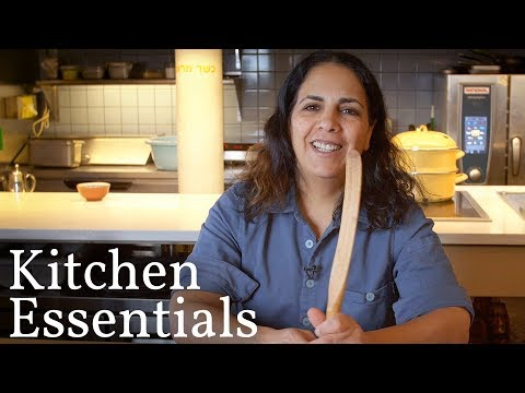 How To Make Couscous By Hand | 5 Must-Have Kitchen Tools