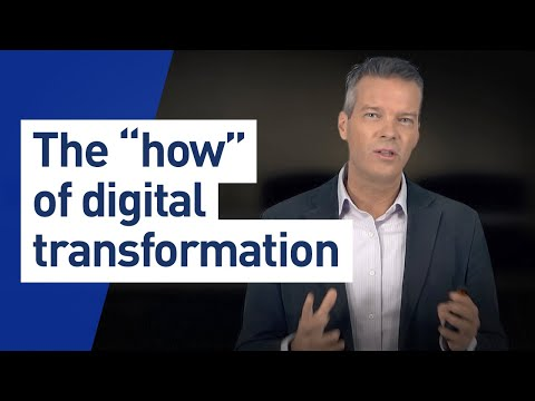 IMD Online - Turn digital disruption into opportunity
