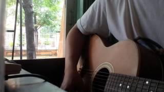 Tình Yêu Trở Lại Guitar