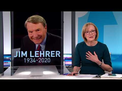 PBS NewsHour: JIM REMEMBRANCE FROM SPECIAL