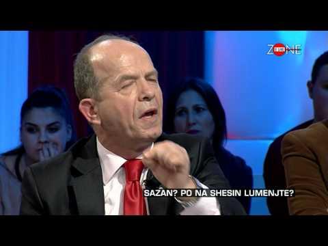 Zone e lire - 'Armiku i popullit' ne TK & Sazan Guri! (24 janar 2014)