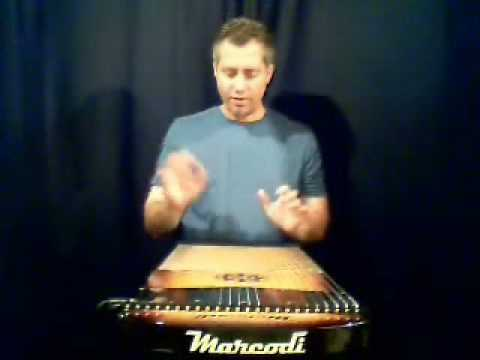 Introduction to the Harpejji D1: Part 1 of 2