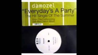 Damozel - Everyday