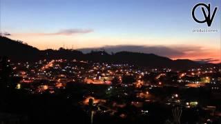 Santa Rosa de Copán  Honduras.