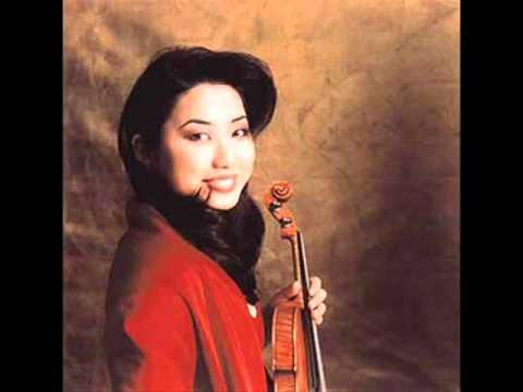 Sarah Chang Plays: