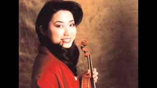 sarah chang plays auf flgeln des gesanges