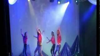 I Festival de la Coreografía de Posadas 2011 - Premio del Público - Just Dance - Bottle Pop