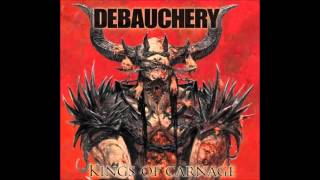 Debauchery - Killerbeast