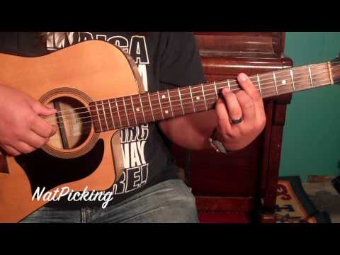 Falling in Love with Jesus *Guitar Tutorial*