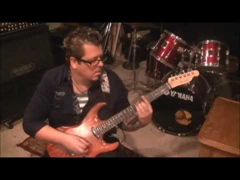 ISLAND IN THE SUN - WEEZER - Guitar Lesson by Mike Gross - YouTube