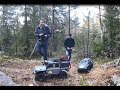 Traxxas TRX4 - Tactical Unit and Defender - Thursday Trailing