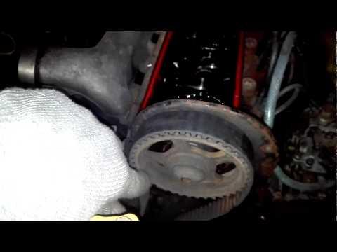 Серия 8: Метки ГРМ Ford Escort, Mondeo, Fiesta, Sierra
