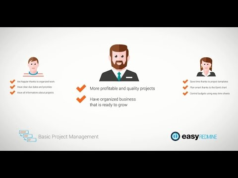 Easy Redmine - making Redmine the Best Project Management Tool