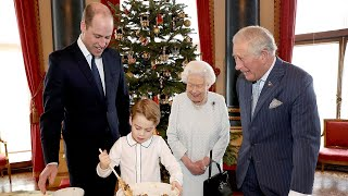queen-prepares-christmas-puddings-with-prince-george-the-duke-of-cambridge-and-prince-charles