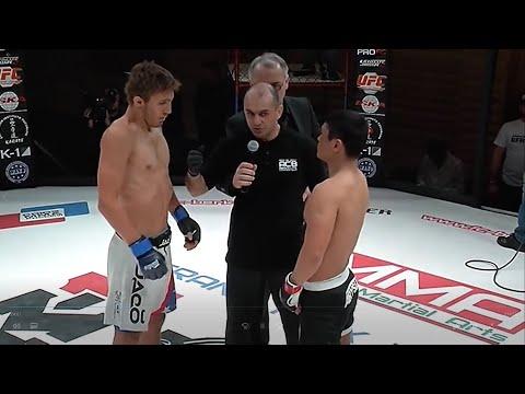 ACB 1: Саид Нурмагомедов vs. Аслан Токтарбаев   Said Nurmagomedov vs. Aslan Toktarbaev