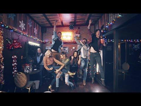 Michael J. - Lady A breaks the tour news from a Nashville karaoke bar!