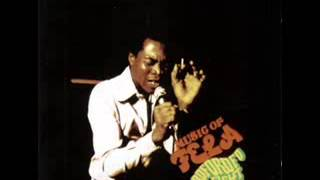 fela kuti go slow roforofo fight the fela singles
